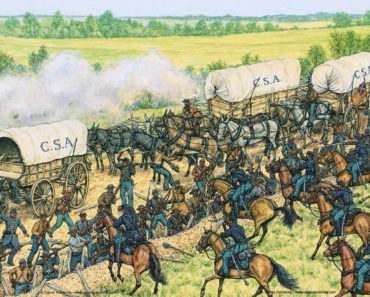 Popular Books on Appomattox Campaign