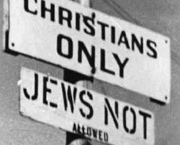 Popular Books on Anti-Semitism
