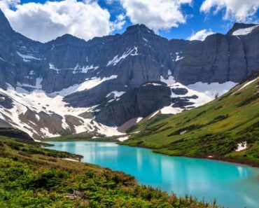 Top 10 Books on Glacier National Park