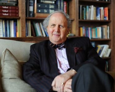 Top 10 Books by Alexander McCall Smith
