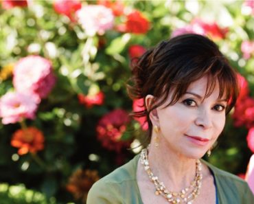 Top 10 Books by Isabel Allende