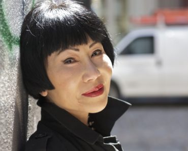Top 10 Books by Amy Tan