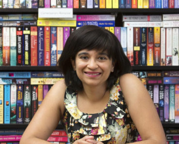 Top 10 Books by Nalini Singh