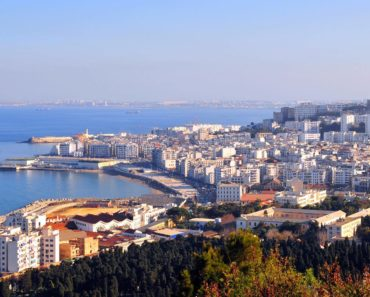 Popular Books on Algiers