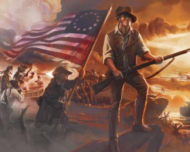 Popular Books on American Revolution