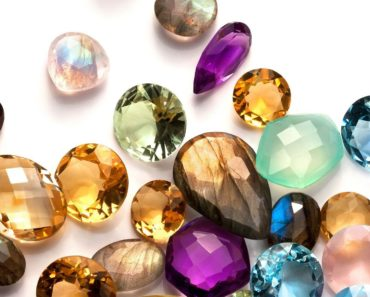 Popular Books on Gemstones