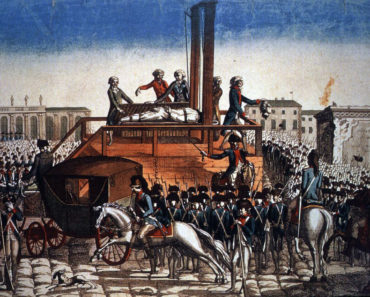 Popular Books on French Revolution
