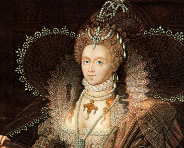 Popular Books on Elizabethan Period