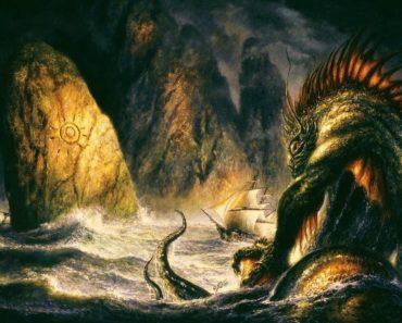 Popular Books on Cthulhu Mythos