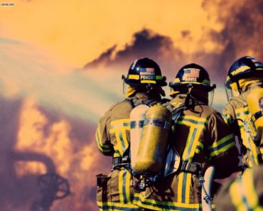 Popular Books on Fire Services