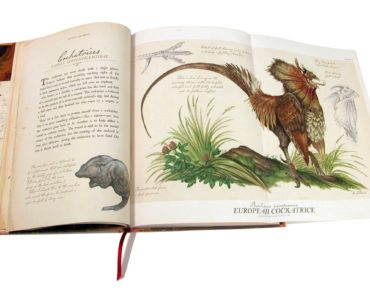 Popular Books on Field Guides
