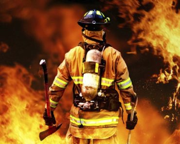 Popular Books on Fire Fighters