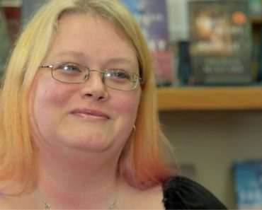Top 10 Books by Seanan McGuire