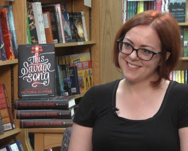 Top 10 Books by Victoria Schwab