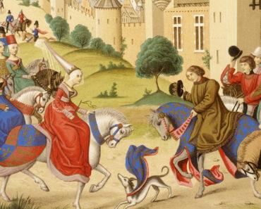 Popular 14th Century Books