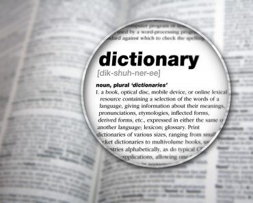 Top 10 Dictionaries | Best Dictionary Books of 2018