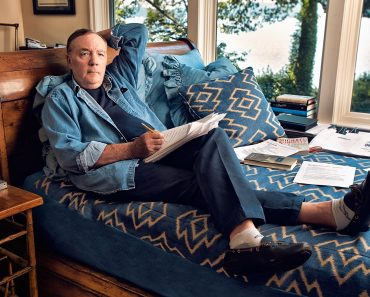 Top 7 Books by James Patterson