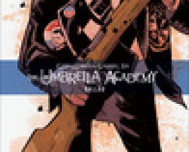 The Umbrella Academy, Vol. 2: Dallas