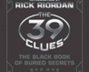 The Black Book of Buried Secrets