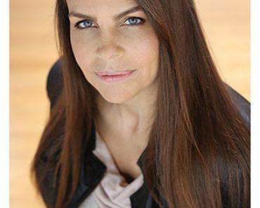 Margaret Stohl