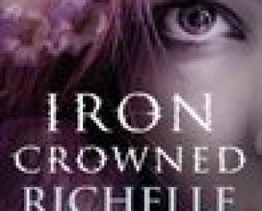Iron Crowned (Dark Swan, #3)