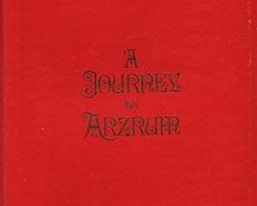 A Journey to Arzrum
