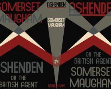 Ashenden: Or the British agent