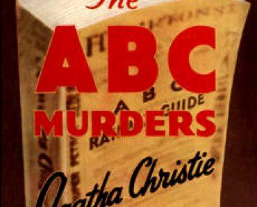 The A.B.C Murders