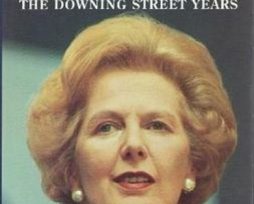 The Downing Street Years