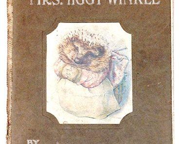The Tale of Mrs. Tiggy Winkle